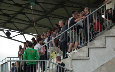 Rossoverdi corsari: 1-3 contro l'Etruria Capolona
