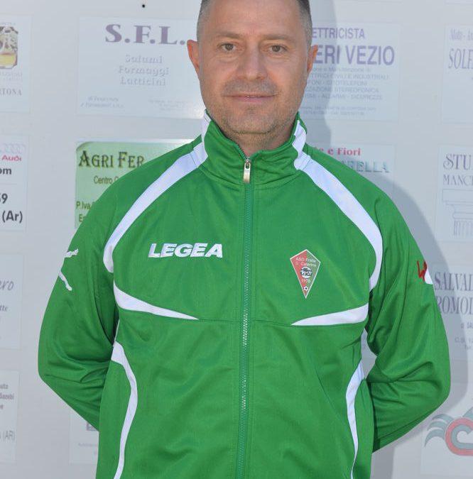 News Mercato: si riparte con Mister Santini