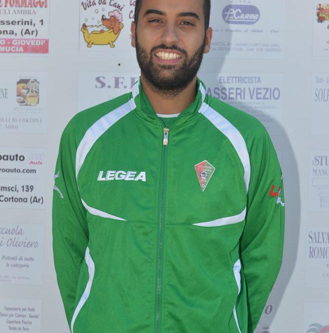 Nicola Migliacci: una bandiera col vizio del gol!