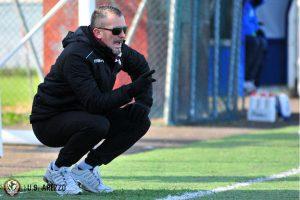 Dimissioni a sorpresa di Ferrini: arriva Rosignoli