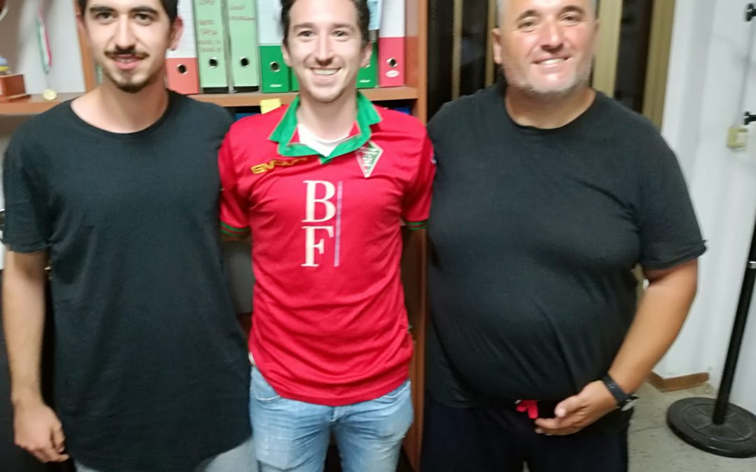 Rossoverdi pimpanti: tanti gol al Burcinella