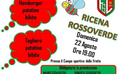 Ricena Rossoverde