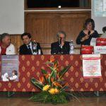 Consegna dei Defibrillatori,  presente il Presidente Franco Sarcoli